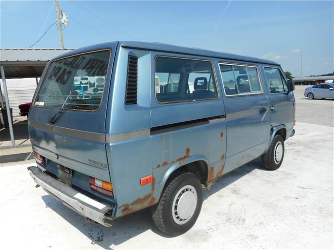 Large Picture of 1984 Vanagon - $4,250.00 Offered by Country Classic Cars - LFRT