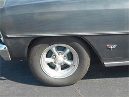 Picture of '66 Nova located in Oklahoma Offered by Knippelmier Classics - LHA5