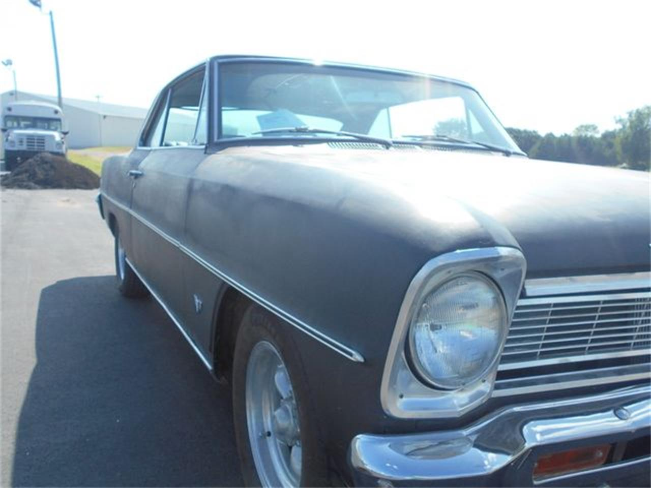 Large Picture of Classic 1966 Chevrolet Nova located in Blanchard Oklahoma - $23,988.00 - LHA5