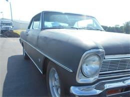 Picture of Classic 1966 Chevrolet Nova located in Blanchard Oklahoma - $23,988.00 Offered by Knippelmier Classics - LHA5