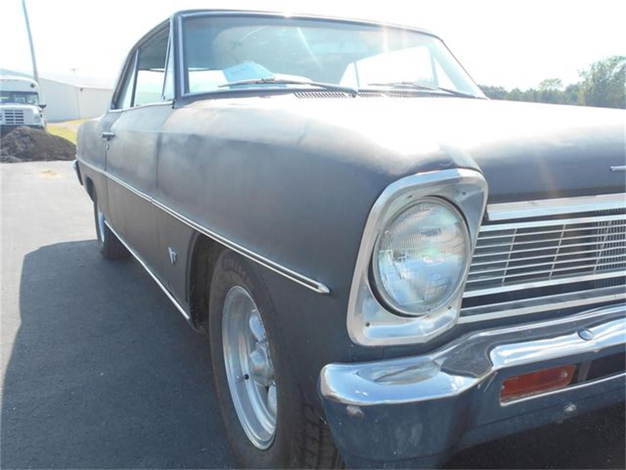 Large Picture of Classic 1966 Chevrolet Nova located in Oklahoma - $23,988.00 Offered by Knippelmier Classics - LHA5