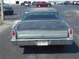 Picture of Classic 1966 Nova located in Oklahoma - LHA5