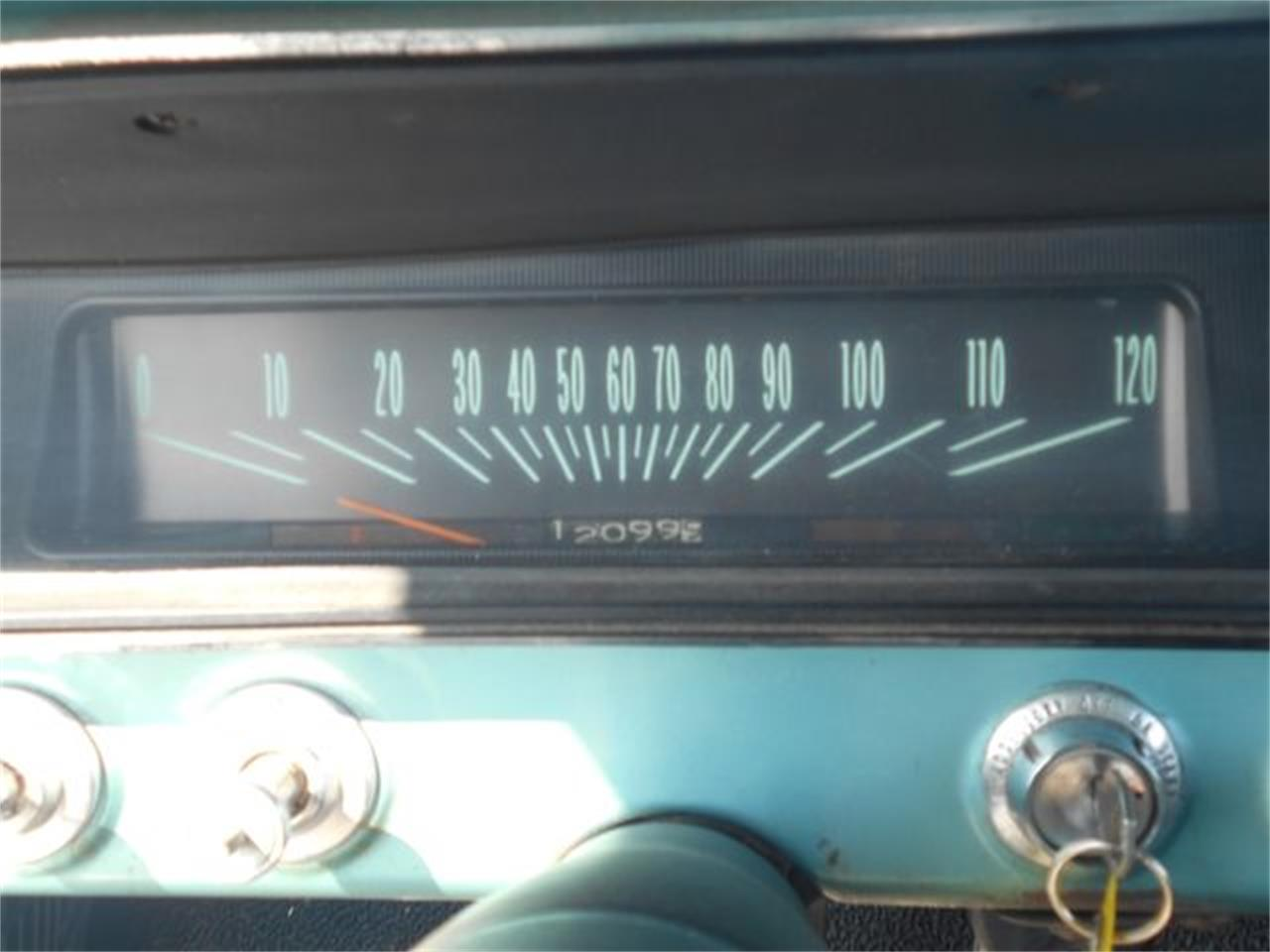 Large Picture of Classic 1966 Nova located in Blanchard Oklahoma Offered by Knippelmier Classics - LHA5
