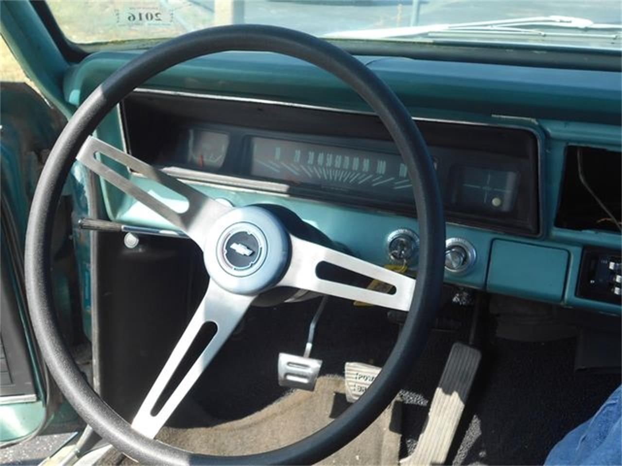 Large Picture of '66 Nova located in Blanchard Oklahoma - LHA5