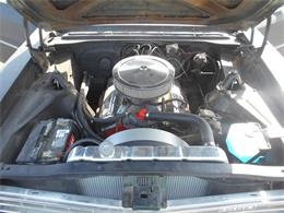Picture of Classic 1966 Chevrolet Nova Offered by Knippelmier Classics - LHA5