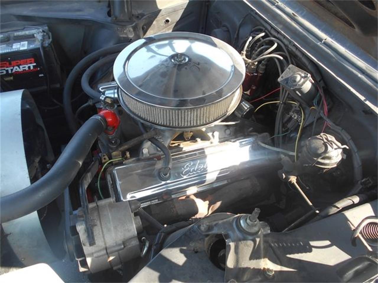 Large Picture of Classic '66 Nova - LHA5