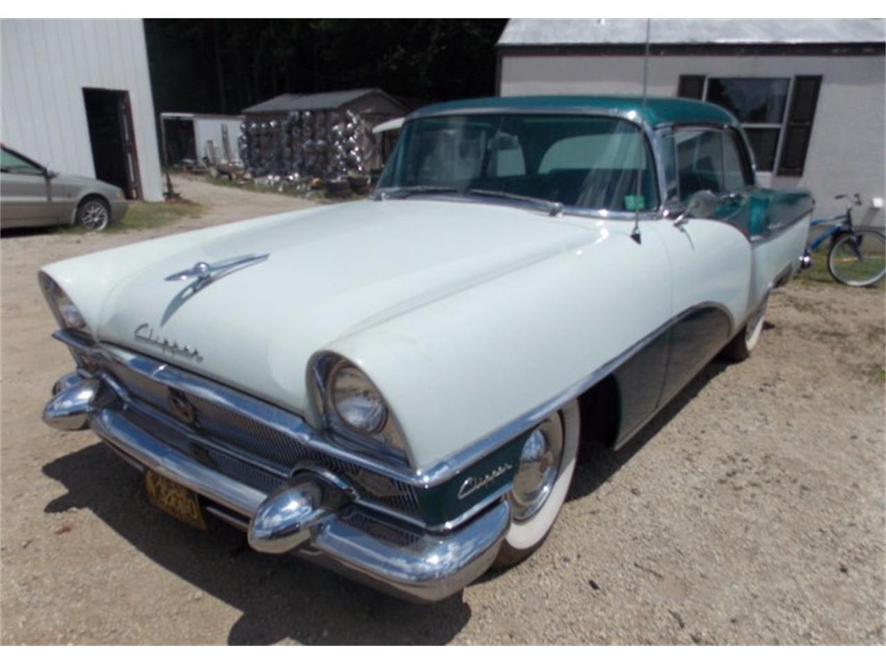 Large Picture of Classic '55 Packard Clipper located in South Carolina - $12,500.00 Offered by Classic Cars of South Carolina - LHA8