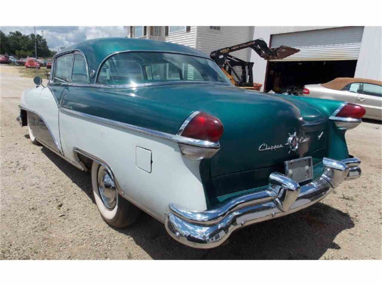 Large Picture of 1955 Packard Clipper located in Gray Court South Carolina - $12,500.00 Offered by Classic Cars of South Carolina - LHA8