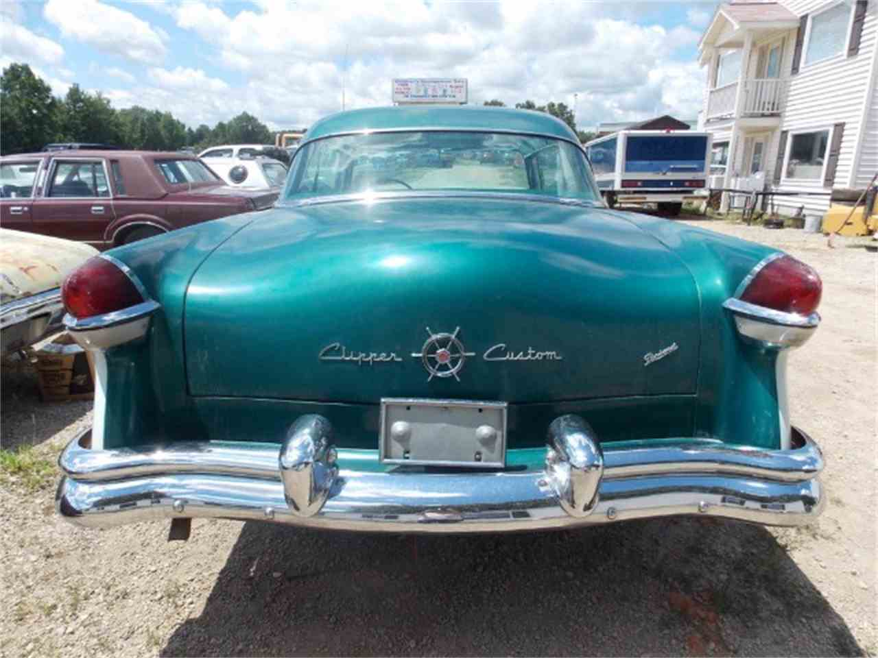 Large Picture of Classic 1955 Packard Clipper - $12,500.00 Offered by Classic Cars of South Carolina - LHA8