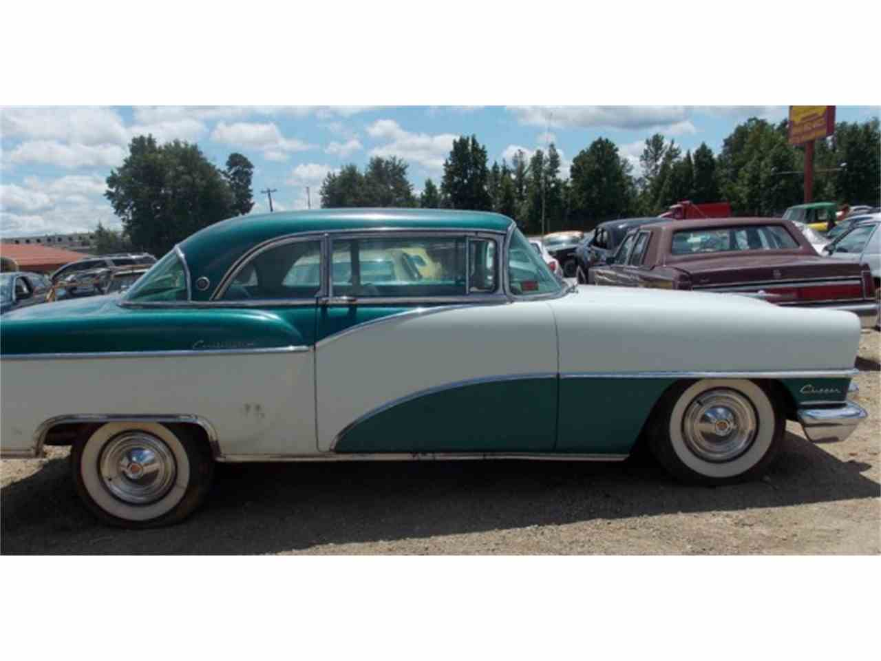 Large Picture of Classic '55 Packard Clipper located in South Carolina Offered by Classic Cars of South Carolina - LHA8