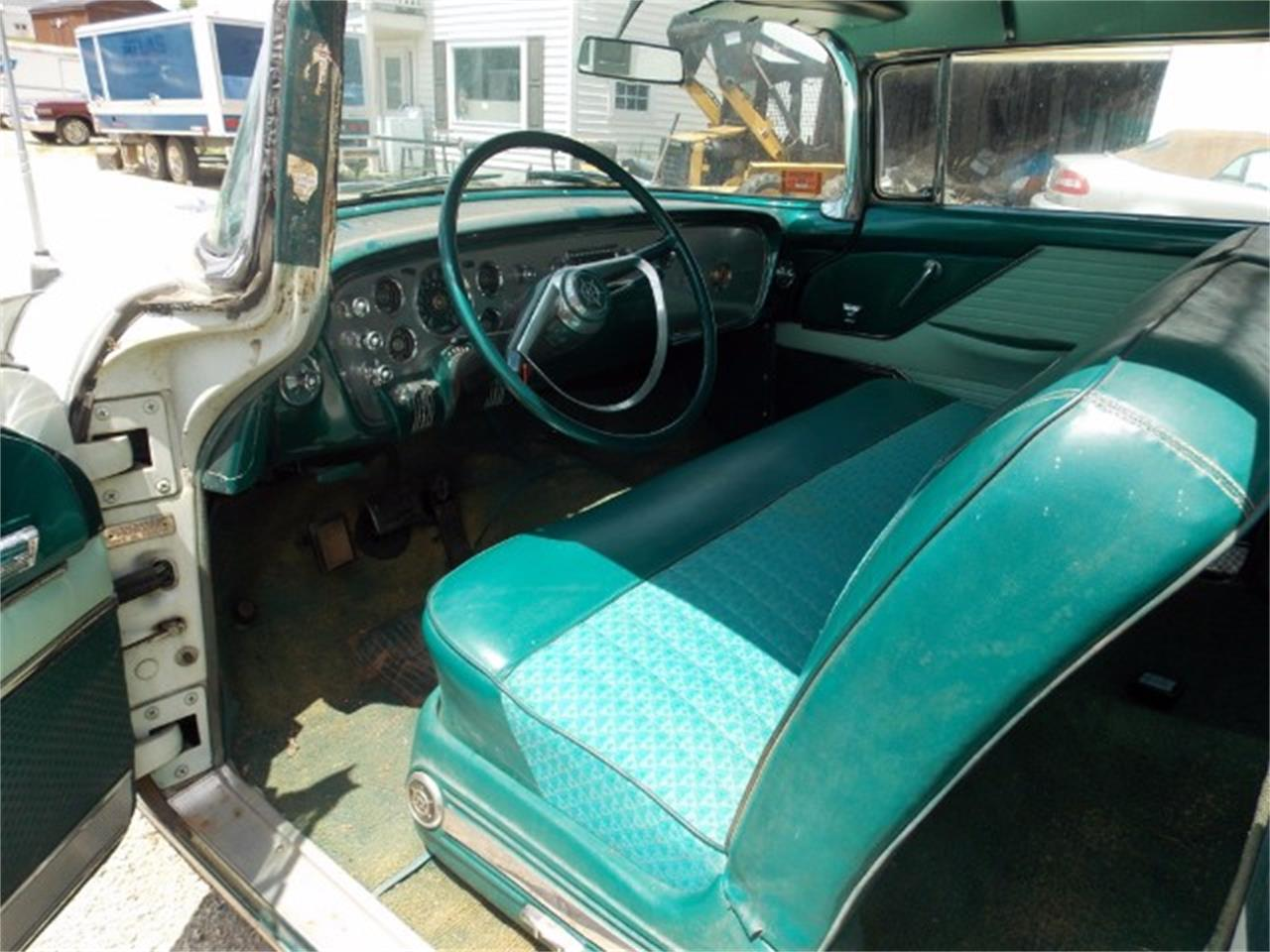 Large Picture of 1955 Packard Clipper located in South Carolina Offered by Classic Cars of South Carolina - LHA8