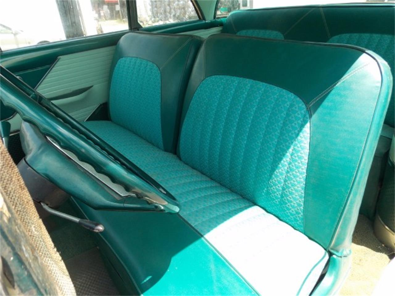 Large Picture of Classic 1955 Packard Clipper - LHA8