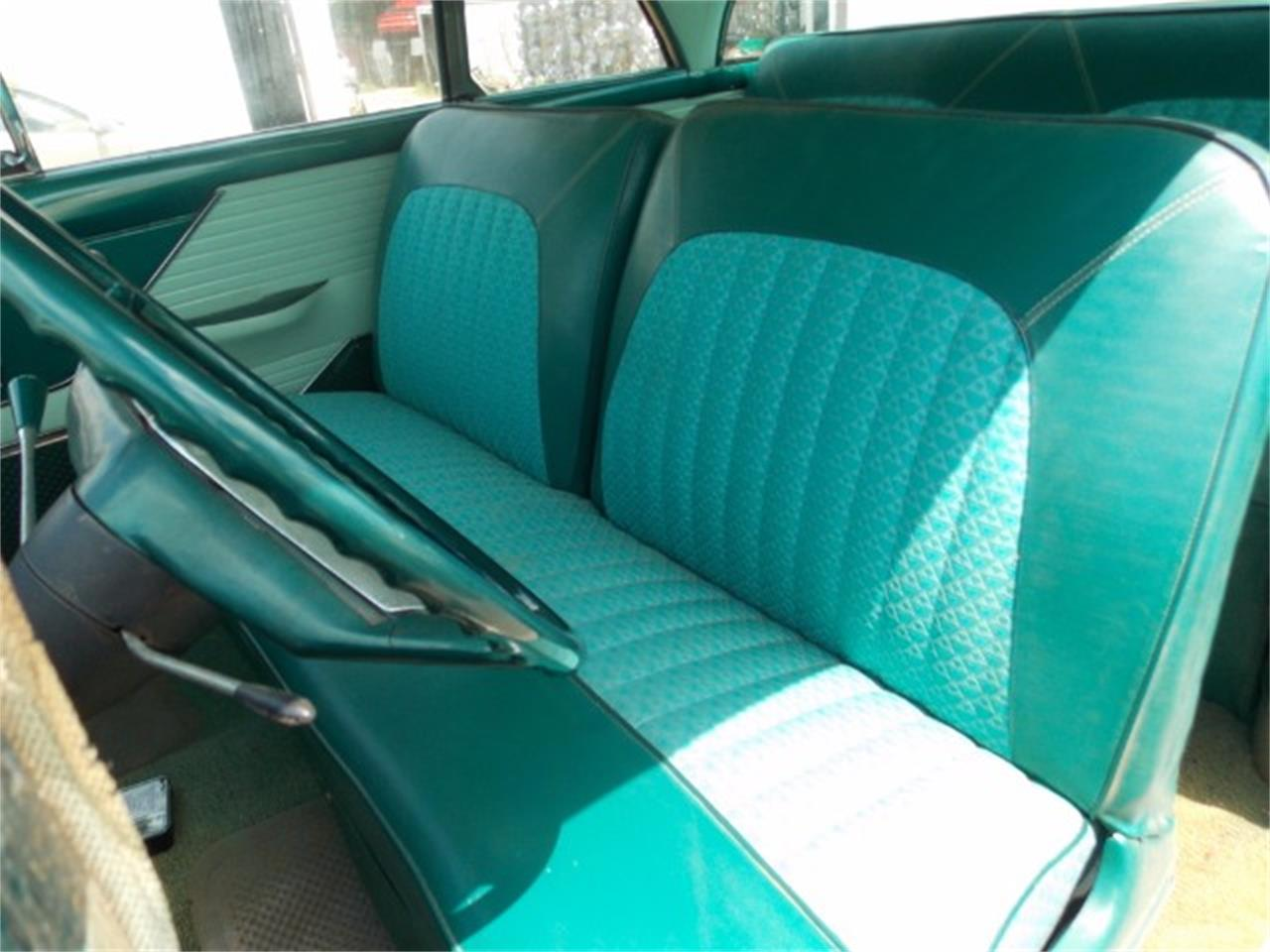 Large Picture of Classic 1955 Packard Clipper - $12,500.00 - LHA8
