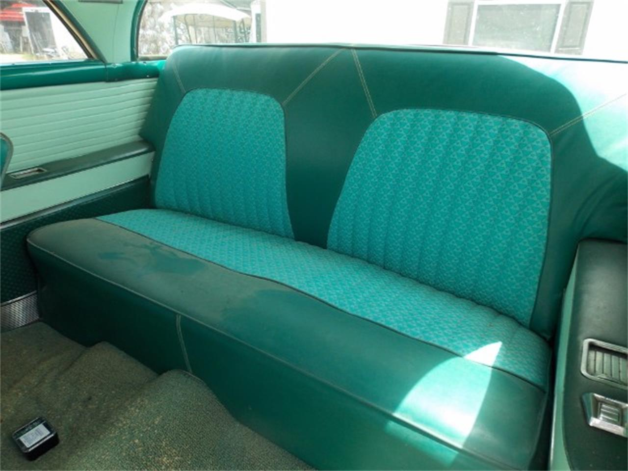 Large Picture of Classic 1955 Packard Clipper located in Gray Court South Carolina - $12,500.00 - LHA8