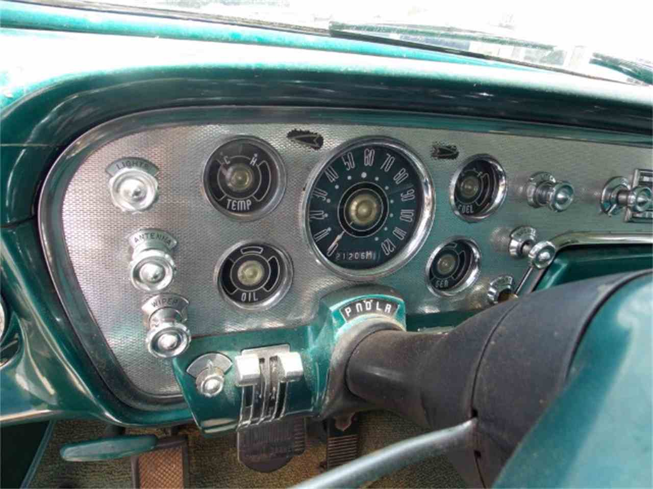 Large Picture of Classic 1955 Packard Clipper Offered by Classic Cars of South Carolina - LHA8