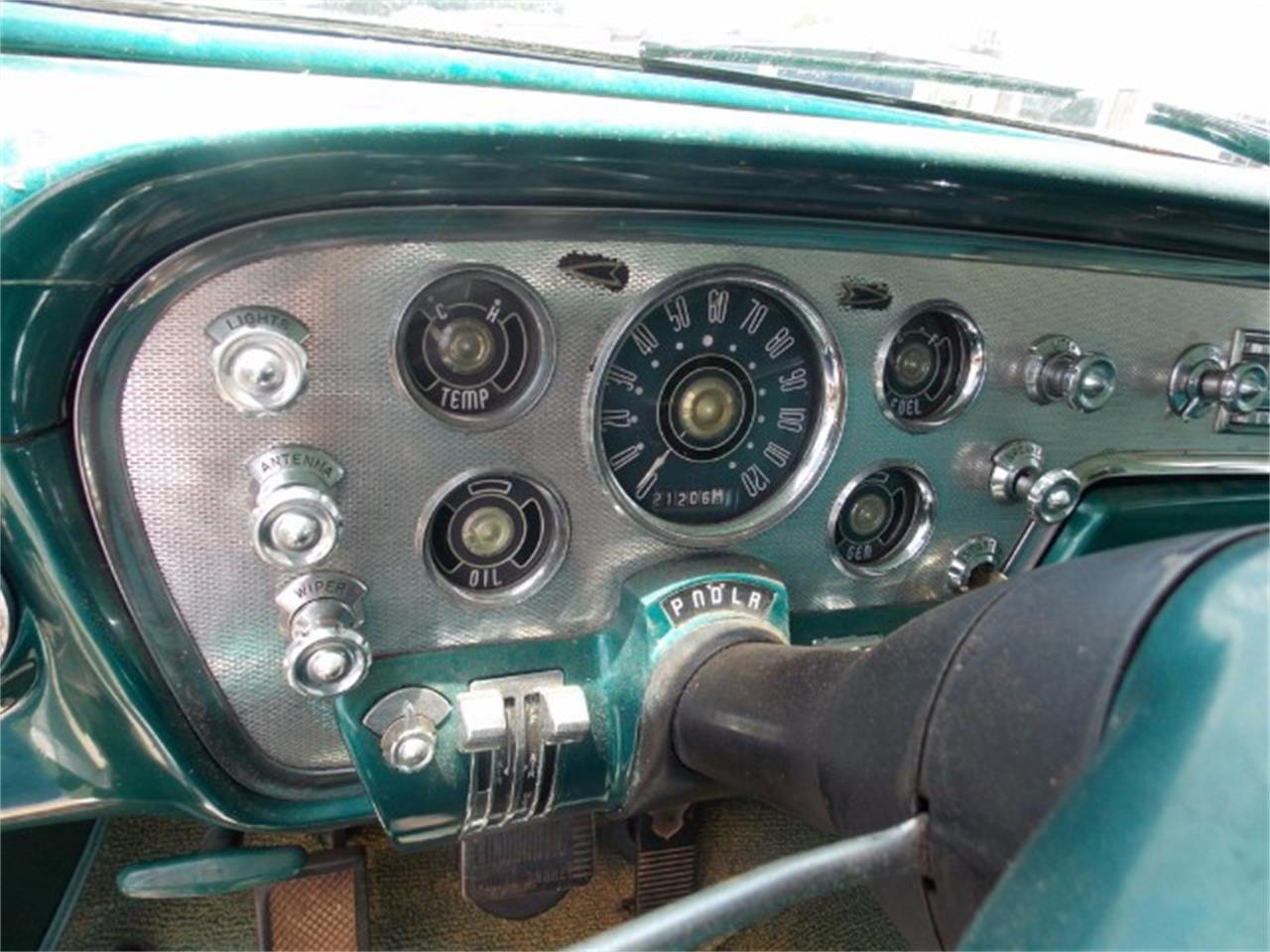 Large Picture of Classic 1955 Clipper located in Gray Court South Carolina - $12,500.00 - LHA8