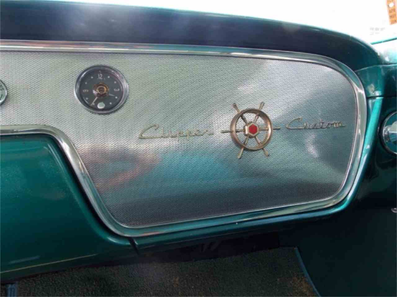 Large Picture of '55 Packard Clipper located in South Carolina - LHA8