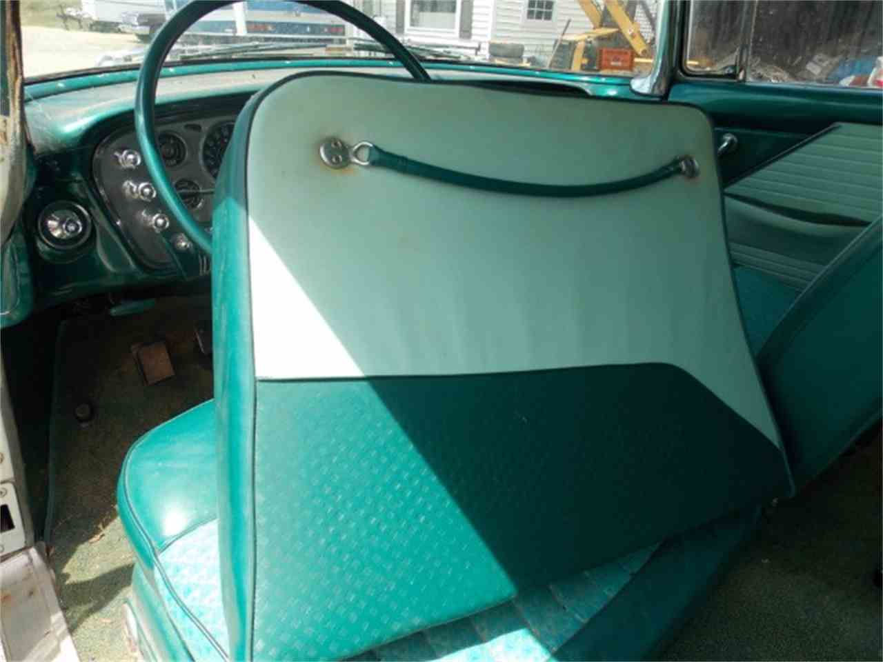Large Picture of '55 Packard Clipper located in Gray Court South Carolina - LHA8
