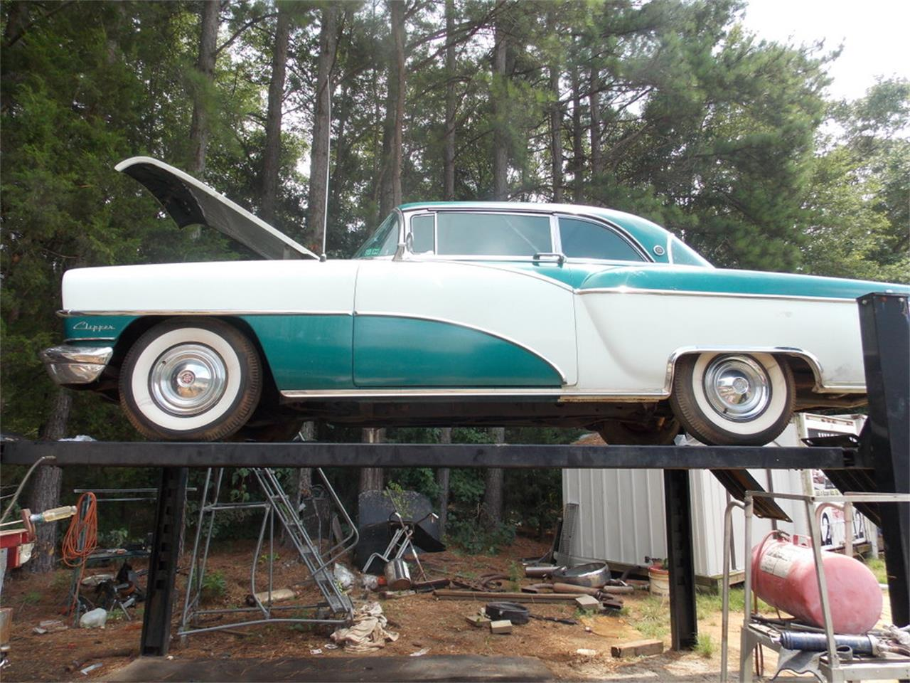 Large Picture of '55 Packard Clipper Offered by Classic Cars of South Carolina - LHA8