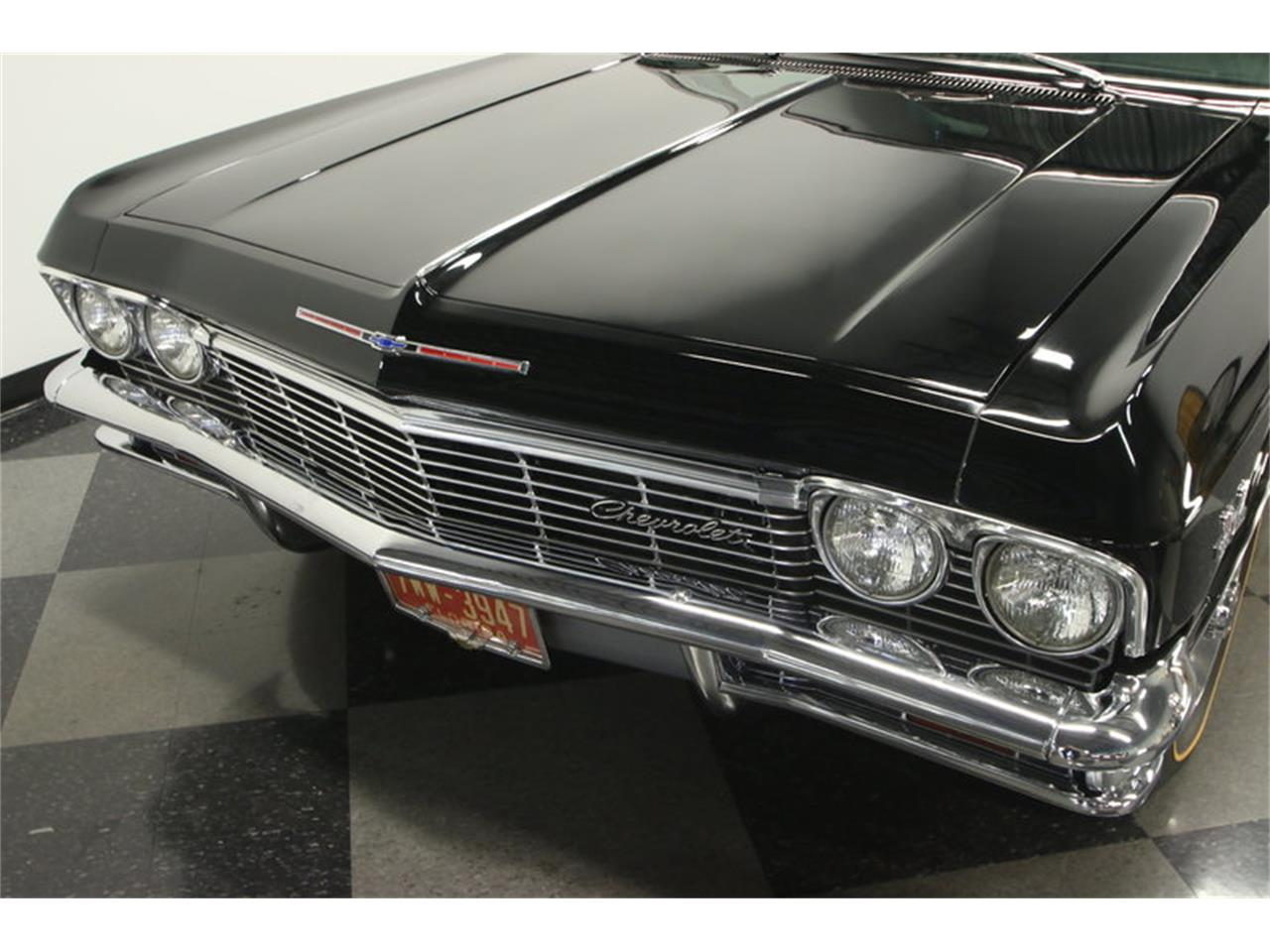 Large Picture of '66 Caprice - LHAH