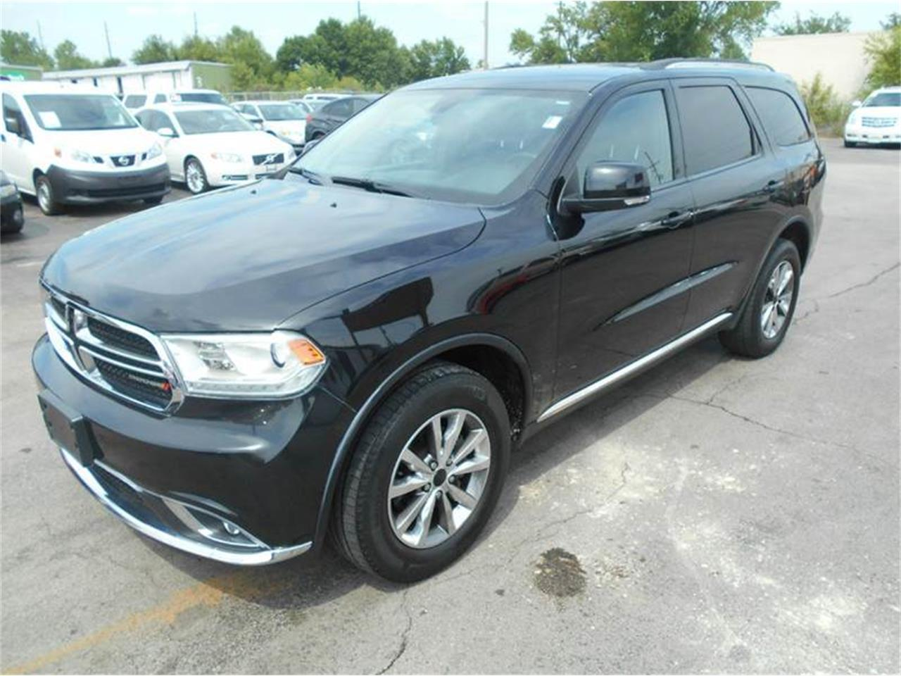 Large Picture of '14 Durango - $24,980.00 - LHAR