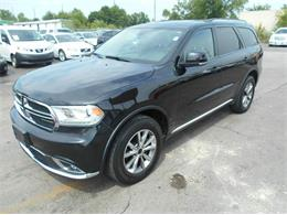 Picture of 2014 Dodge Durango located in Olathe Kansas - $24,980.00 Offered by All American Auto Mart Inc - LHAR