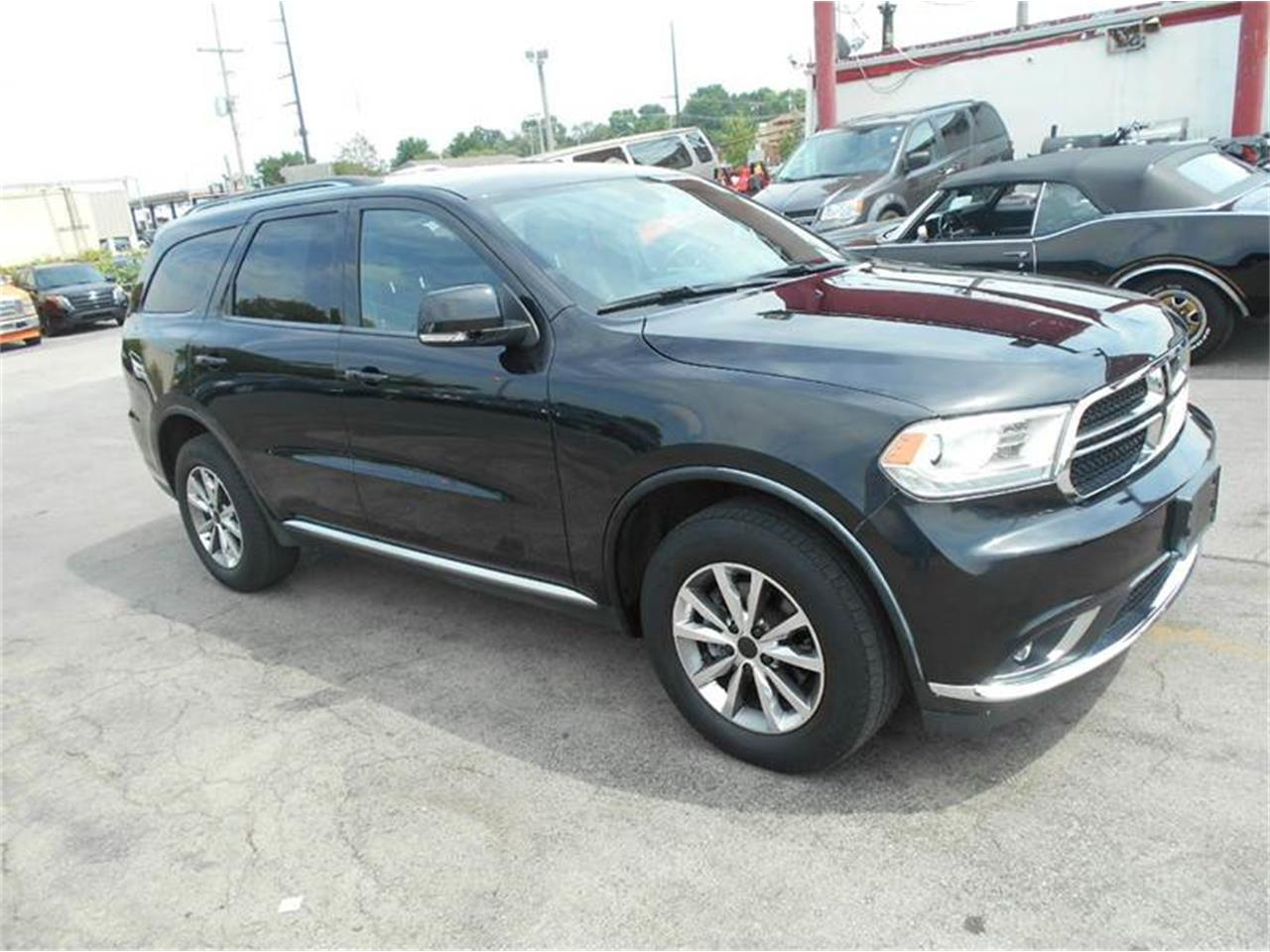Large Picture of '14 Durango located in Kansas Offered by All American Auto Mart Inc - LHAR
