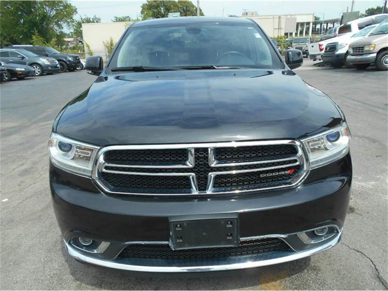 Large Picture of '14 Dodge Durango located in Kansas - LHAR