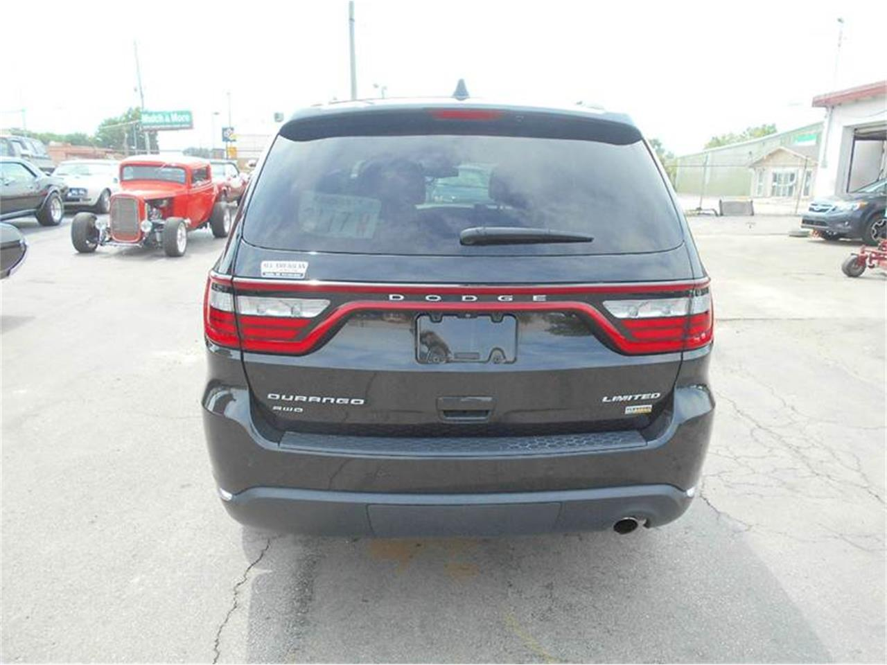 Large Picture of 2014 Durango located in Kansas Offered by All American Auto Mart Inc - LHAR