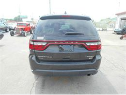 Picture of 2014 Durango located in Kansas Offered by All American Auto Mart Inc - LHAR