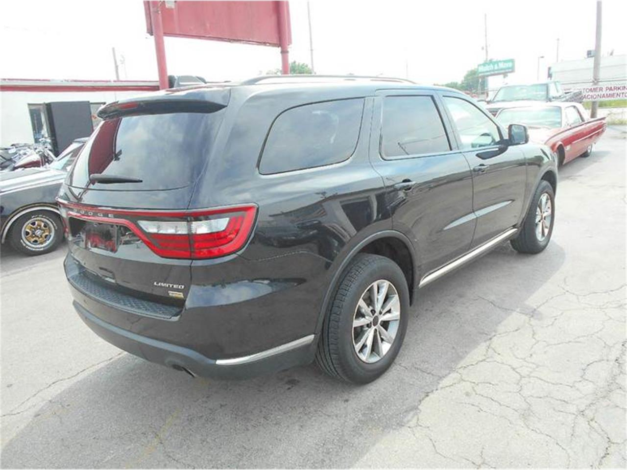 Large Picture of '14 Durango located in Kansas - $24,980.00 Offered by All American Auto Mart Inc - LHAR