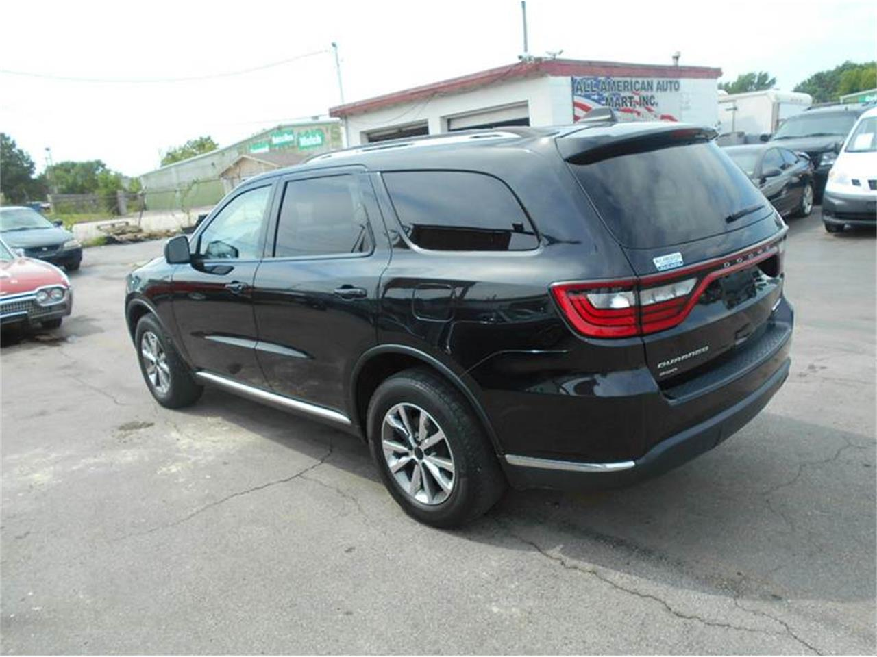 Large Picture of 2014 Dodge Durango located in Kansas - $24,980.00 - LHAR