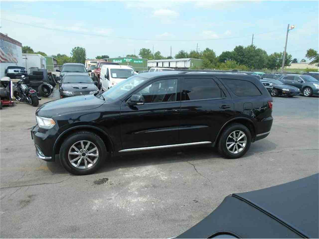 Large Picture of '14 Durango - LHAR