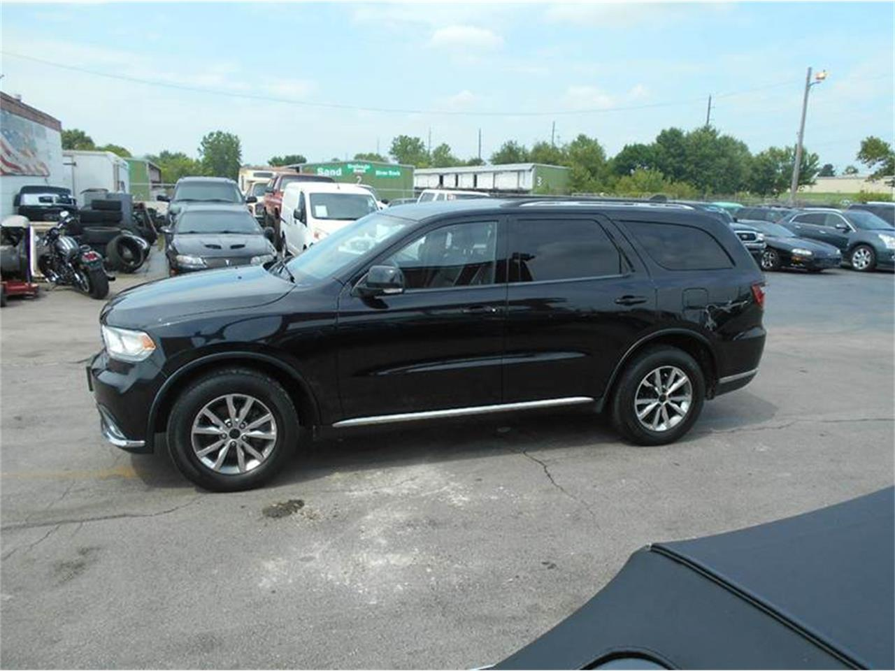 Large Picture of '14 Dodge Durango located in Kansas - $24,980.00 - LHAR