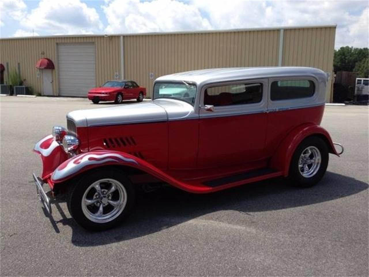 Large Picture of Classic '32 Ford Coupe - LHAX