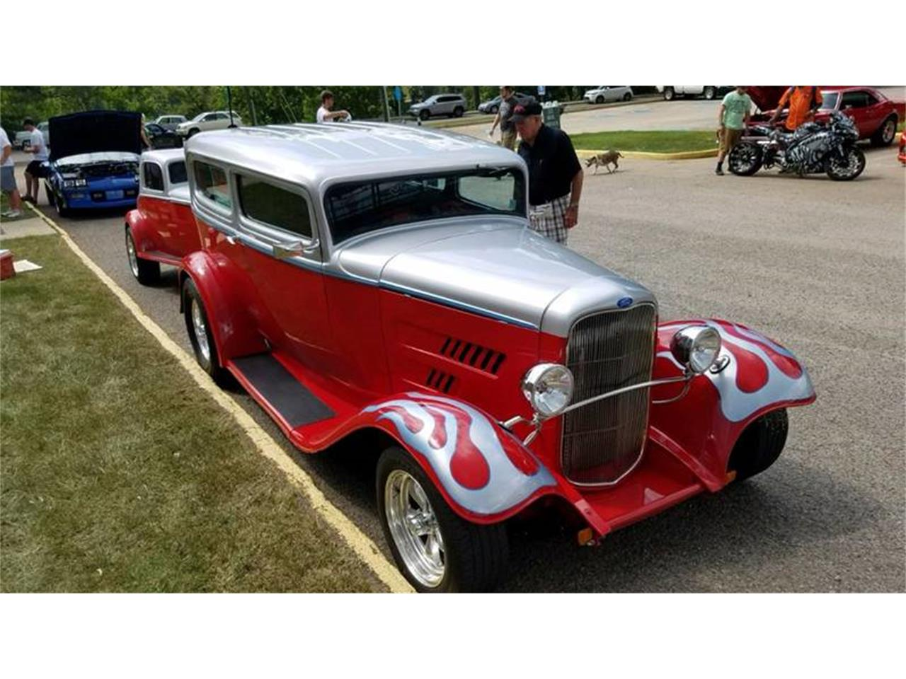 Large Picture of Classic '32 Ford Coupe located in Georgia - LHAX