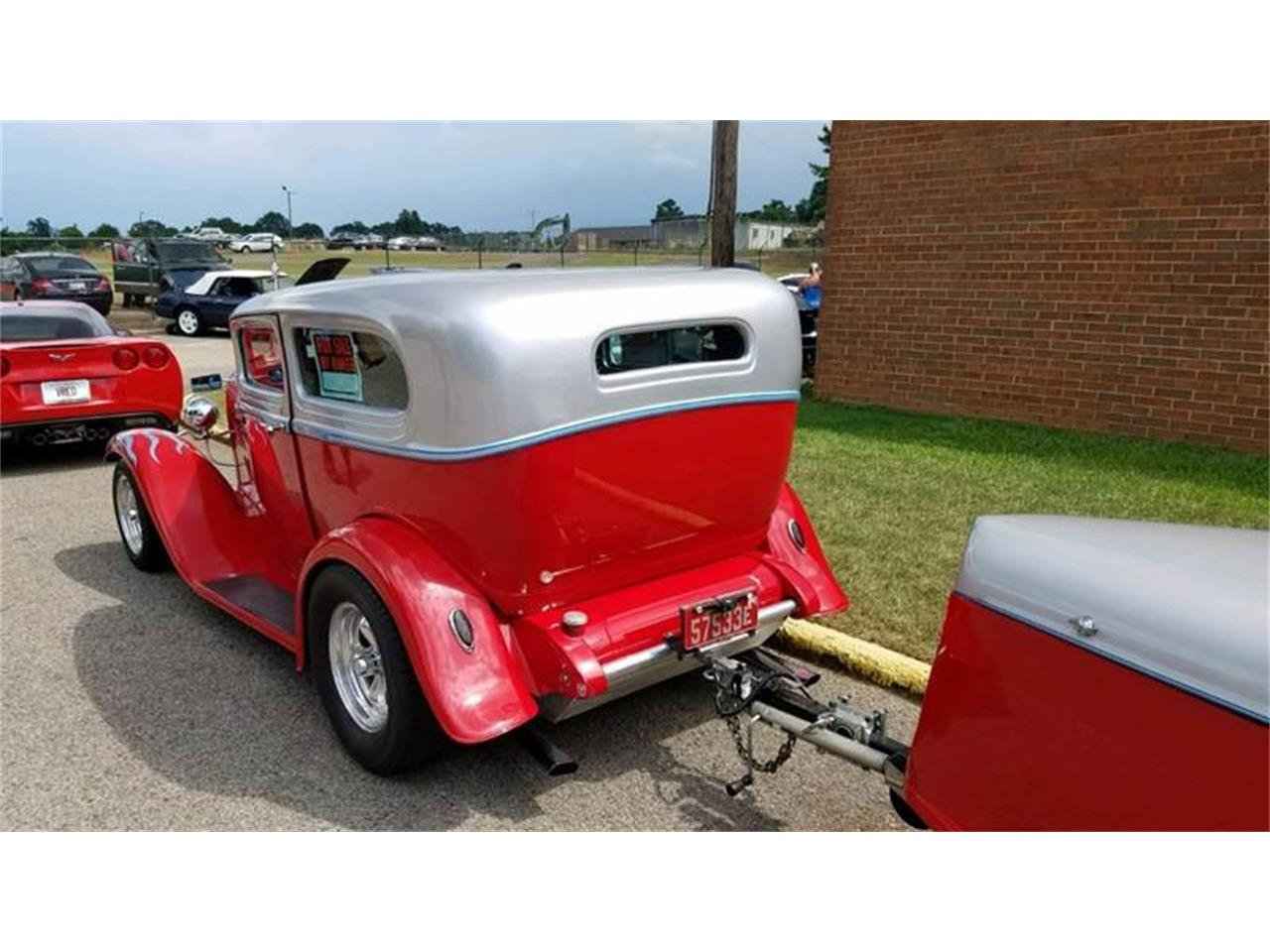 Large Picture of 1932 Coupe - $34,000.00 Offered by Select Classic Cars - LHAX