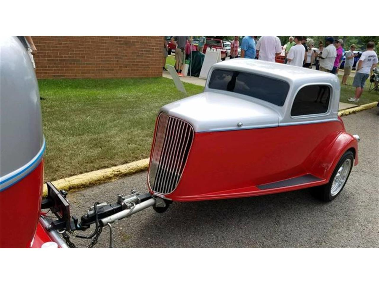 Large Picture of 1932 Ford Coupe - $34,000.00 - LHAX