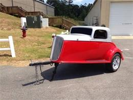 Picture of Classic 1932 Ford Coupe - LHAX