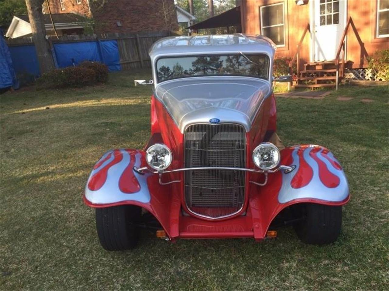 Large Picture of '32 Ford Coupe Offered by Select Classic Cars - LHAX