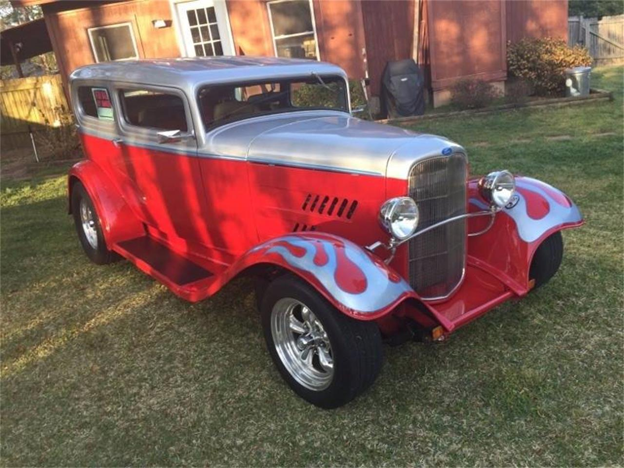 Large Picture of Classic '32 Ford Coupe - $34,000.00 - LHAX