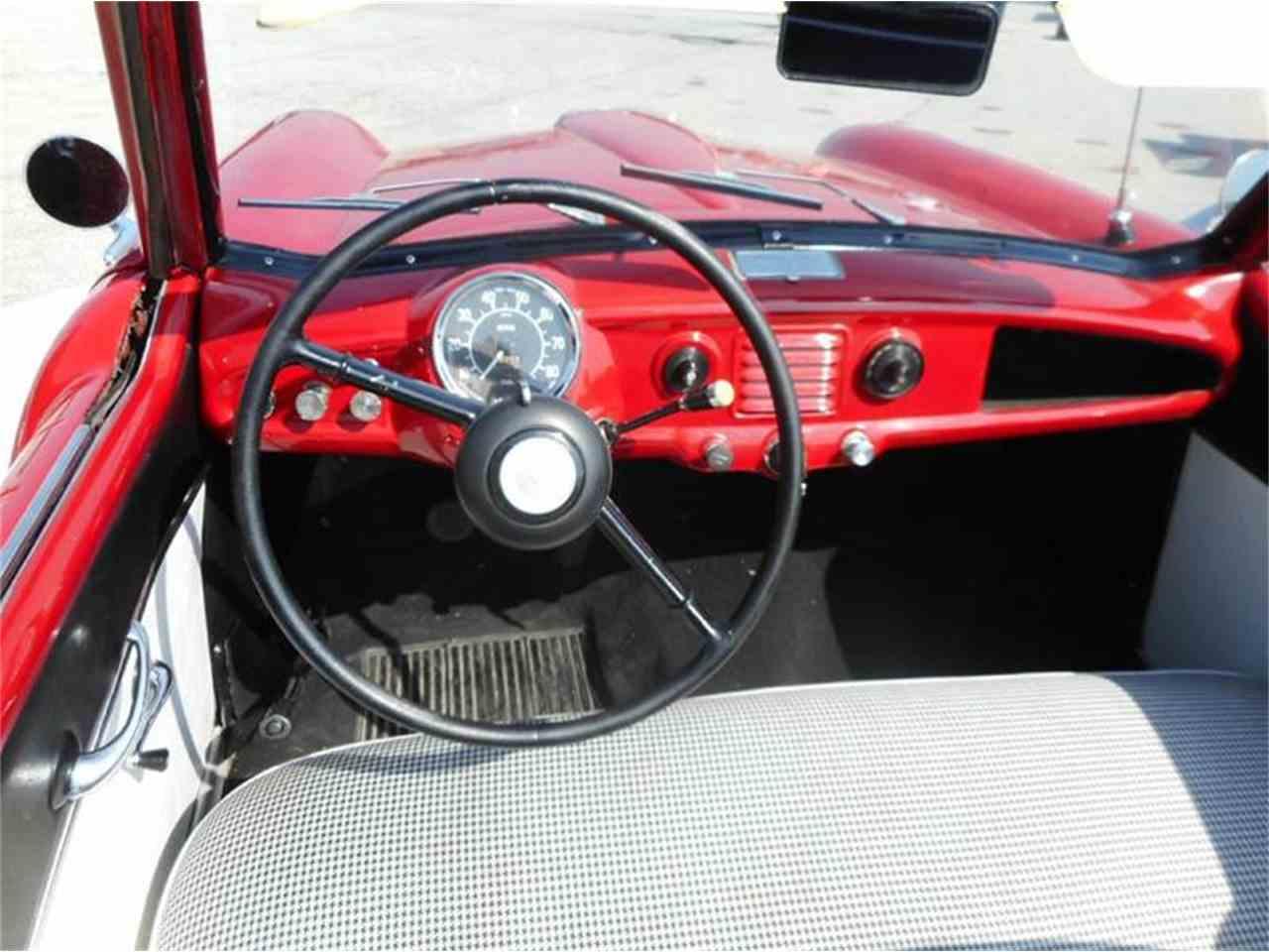 Large Picture of '54 Metropolitan - LFRX