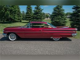 Picture of Classic '60 Ventura located in Minnesota Offered by Ellingson Motorcars - LHB7
