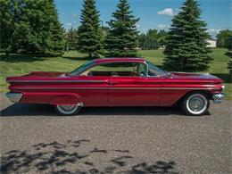Picture of Classic '60 Ventura located in Minnesota - $26,950.00 - LHB7