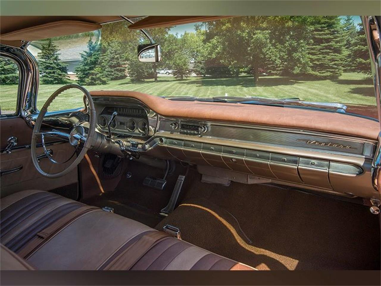 Large Picture of Classic '60 Pontiac Ventura located in Minnesota Offered by Ellingson Motorcars - LHB7