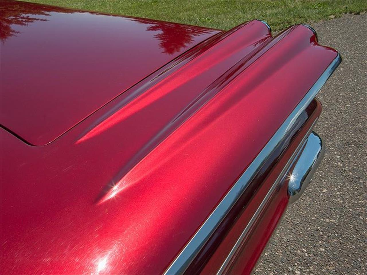 Large Picture of Classic 1960 Pontiac Ventura located in Rogers Minnesota - $26,950.00 Offered by Ellingson Motorcars - LHB7