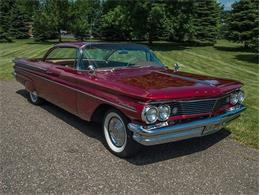 Picture of '60 Pontiac Ventura - $26,950.00 - LHB7