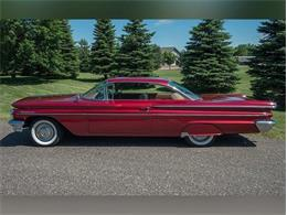 Picture of Classic 1960 Pontiac Ventura Offered by Ellingson Motorcars - LHB7