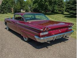 Picture of Classic '60 Pontiac Ventura located in Rogers Minnesota - $26,950.00 - LHB7
