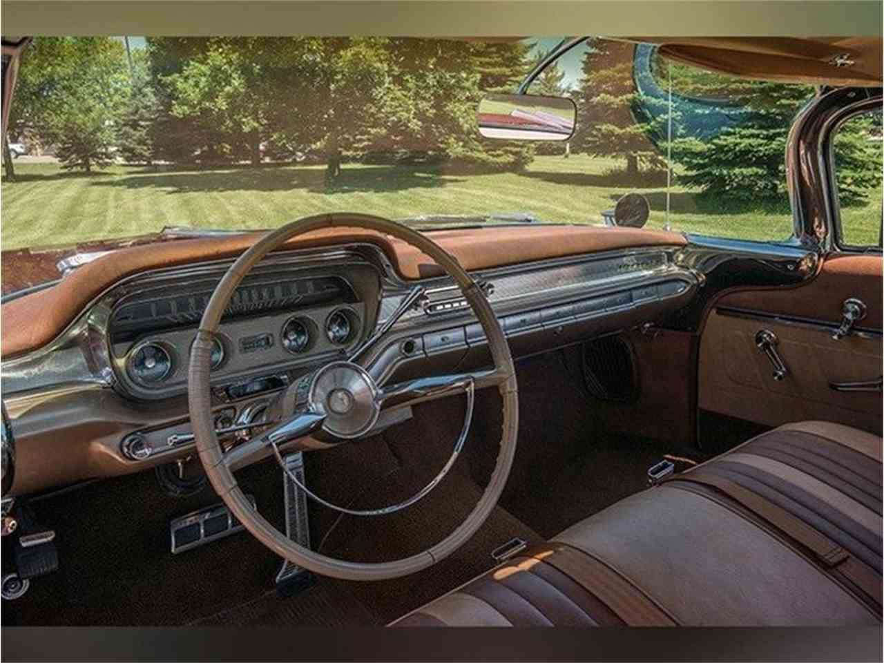 Large Picture of '60 Ventura - LHB7